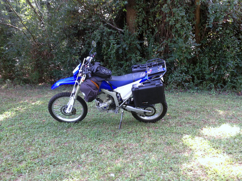 WR250R/X Photos and Mods Only | Adventure Rider